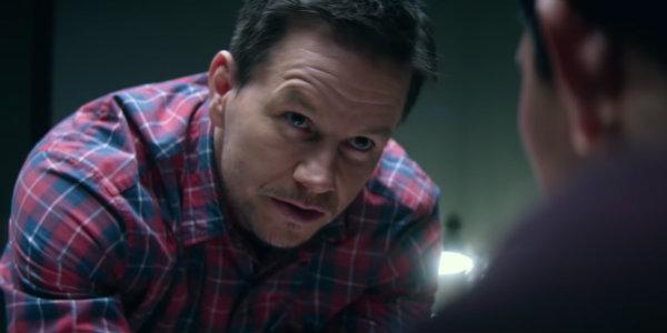 Mark Wahlberg Mile 22 Jimmy Silva