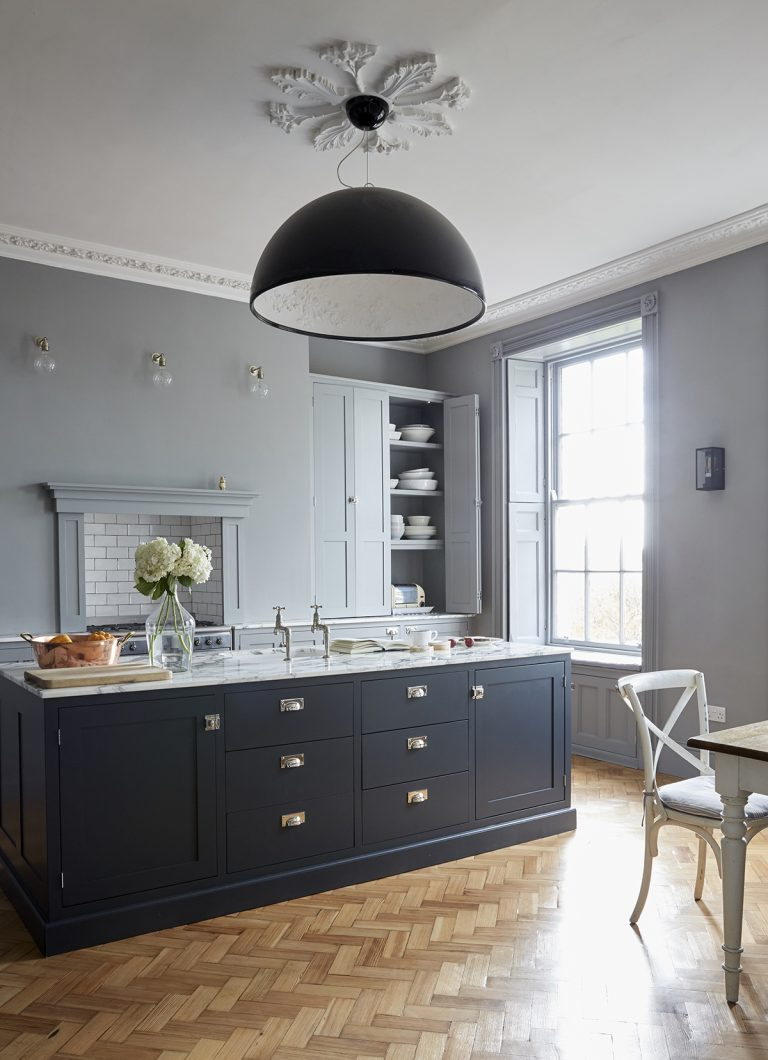 13 Must-Visit Kitchen Showrooms Around The UK For Design Inspiration