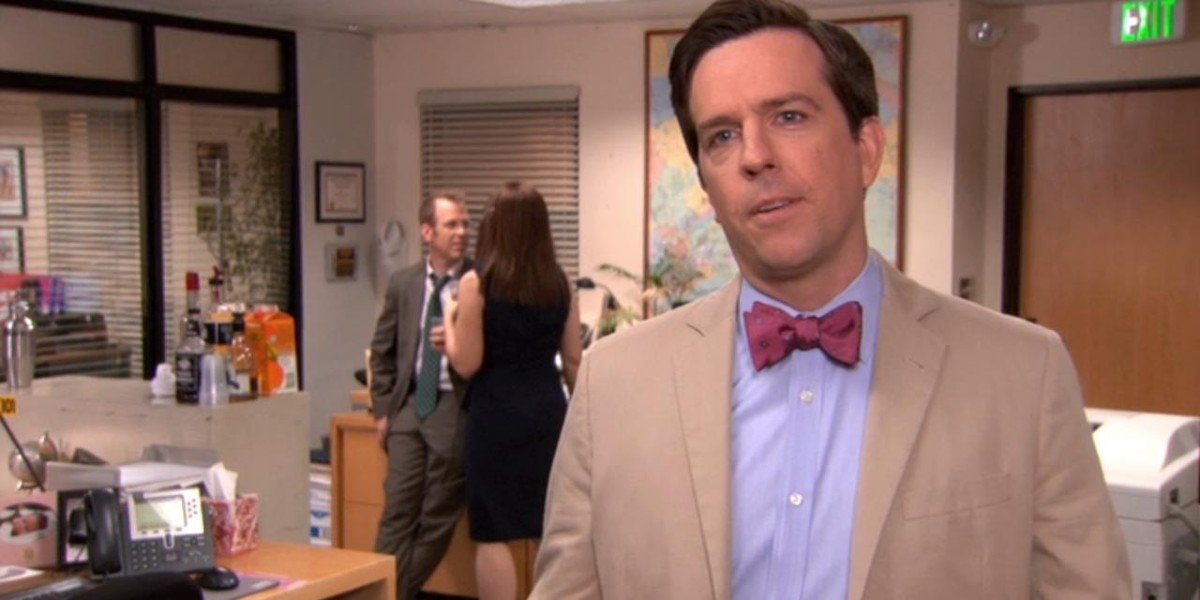Ed Helms - The Office