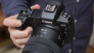 Canon Eos Ra Could Third Eos R Series Model Be Aimed At