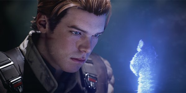 Where Cameron Monaghan's New Star Wars Video Game Fits In The Movies' Timeline