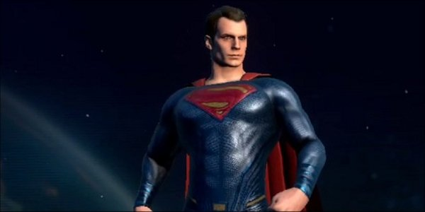 Injustice 2 Superman