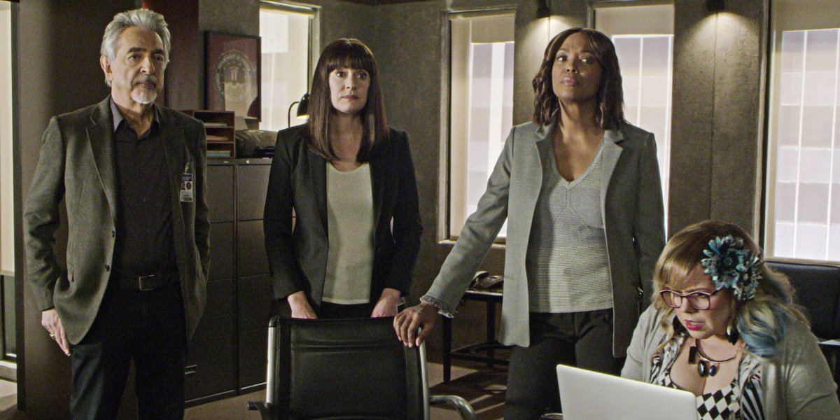 Now Disney Is Being Dragged Into Criminal Minds' Sexual Harassment Lawsuit - EpicNews