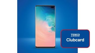 tesco mobile phone deals clubcard points
