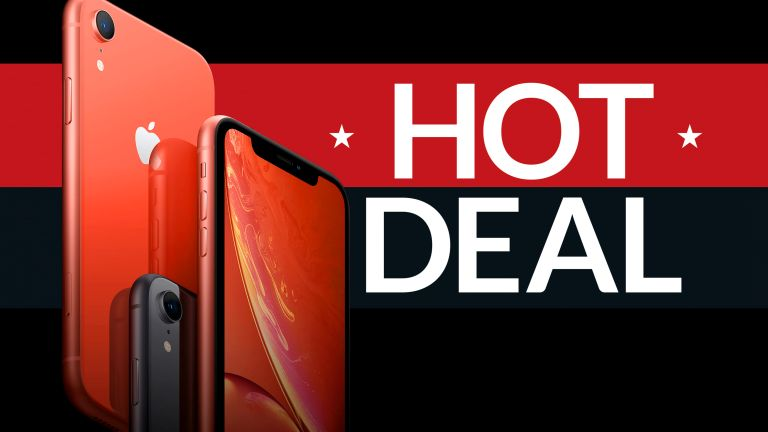 Apple iPhone XR Deal UK Price Discount