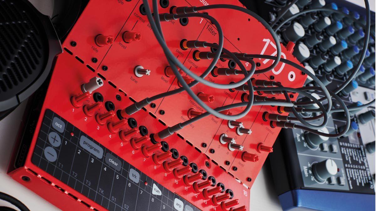 Teenage Engineering POM-170 review