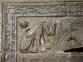 Mar Behnam, iraq heritage sites