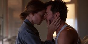 Reminiscence Trailer Reunites The Greatest Showman's Hugh Jackman And Rebecca Ferguson For A Trippy Sci-Fi Mystery