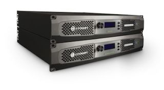 Harman's Crown Audio Adopts Common Amplifier Format for DriveCore Amplifiers