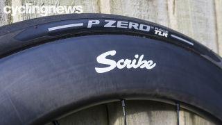 Scribe Aero Wide+ 60D wheels
