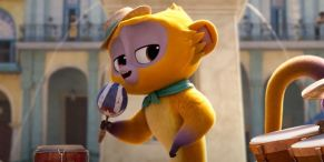 Vivo: The Most Heartwarming Moments From The Netflix Animated Film