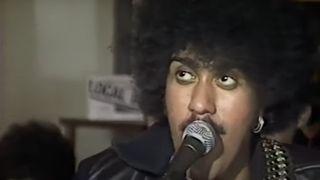 The Rockers - Phil Lynott