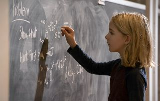 Gifted Mckenna Grace