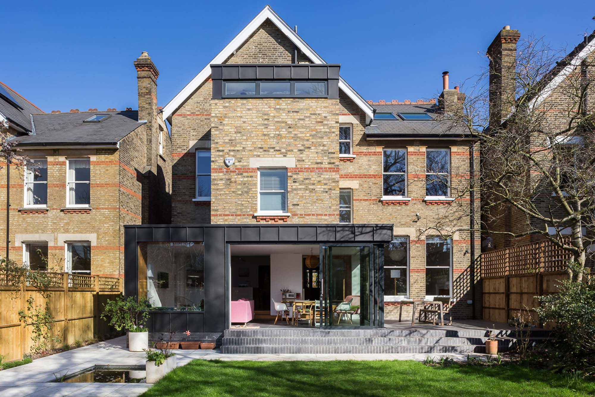 23 Things You Can Do Without Planning Permission Homebuilding