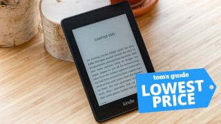 Prime Day deal Kindle Paperwhite