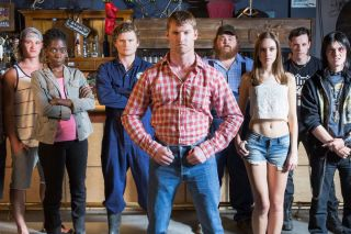 A new season of Letterkenny arrives on Hulu this month