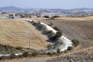 Procycling magazine finds out what makes Strade Bianche so special