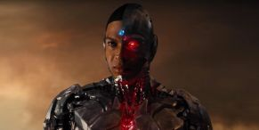 Could Cyborg Still Appear In The Flash Movie? Here's What Ray Fisher Says