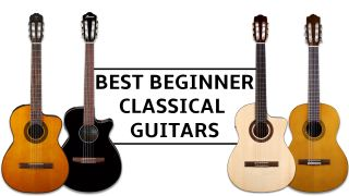 8 best beginner classical guitars 2021: Plus the top Spanish guitar for beginners