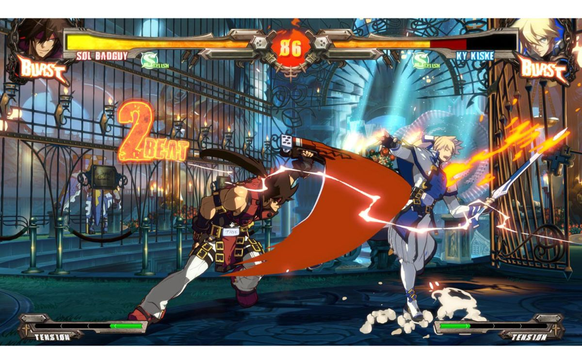 The Best Fighting Games for PS4, Xbox One and Switch | Tom's
