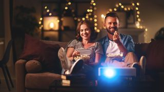 Mini projector vs full-size projector: Which one should you get?