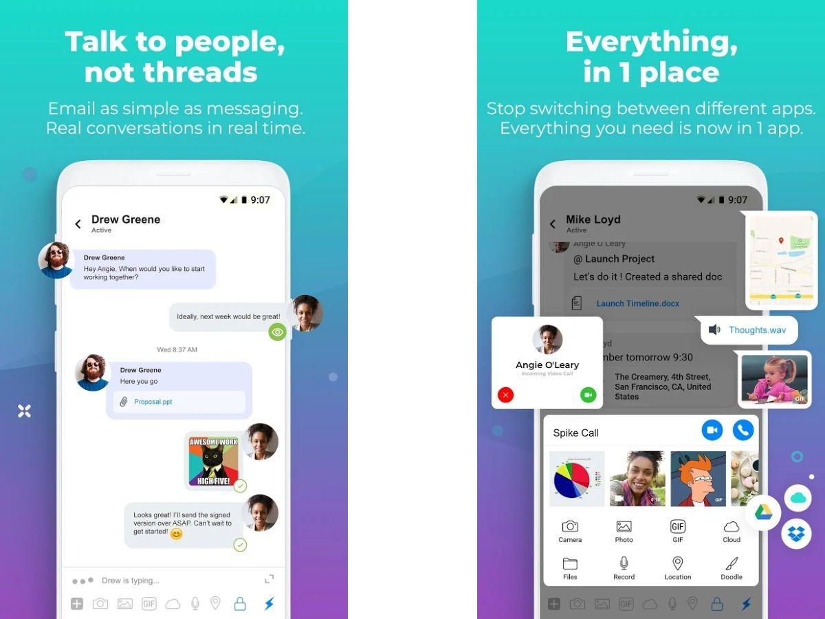 Huawei Email App Apk