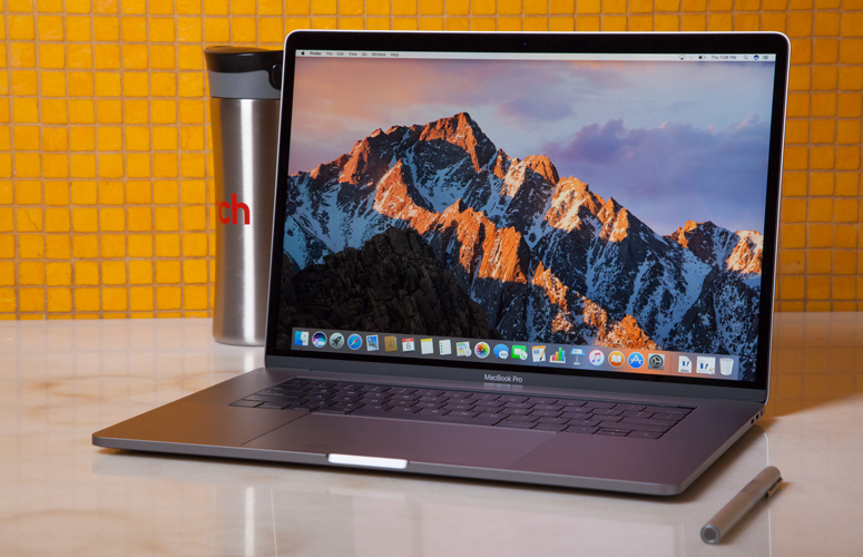 Apple Recalls About 460,000 MacBook Pros: See If Your Model