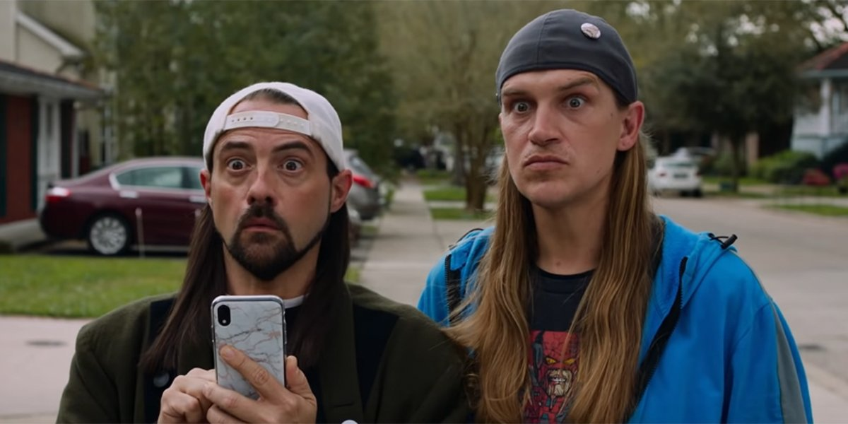 Jay And Silent Bob Reboot Poster Is A Great Spoof On Avengers: Endgame