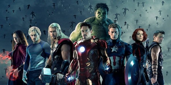 How The Avengers Will Change In Marvel's Phase Four