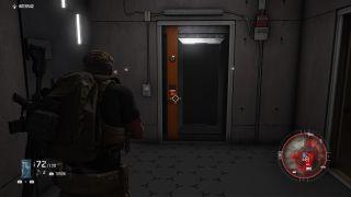 Ghost recon breakpoint locked doors