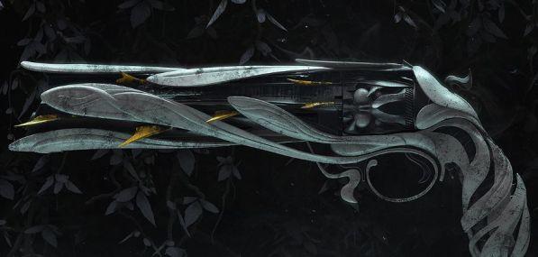 Destiny 2: Forsaken review | PC Gamer