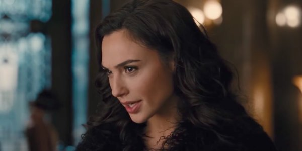 Wonder Woman's Honest Trailer Pokes Fun At How Clueless Diana Is