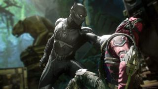 Marvel's Avengers War for Wakanda DLC