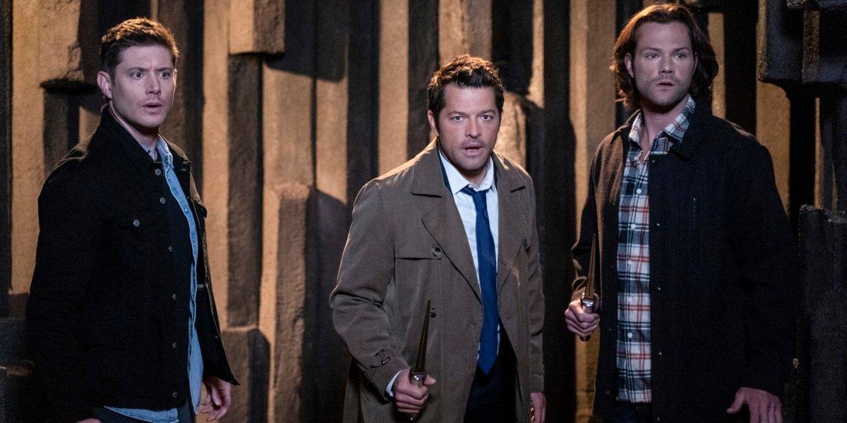supernatural season 15 series finale ending