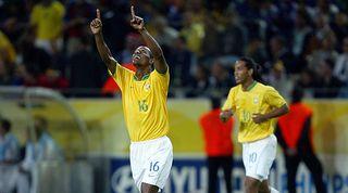 Gilberto World Cup 2006