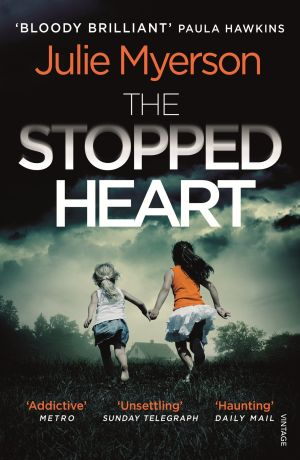 Thrillers, the stopped heart