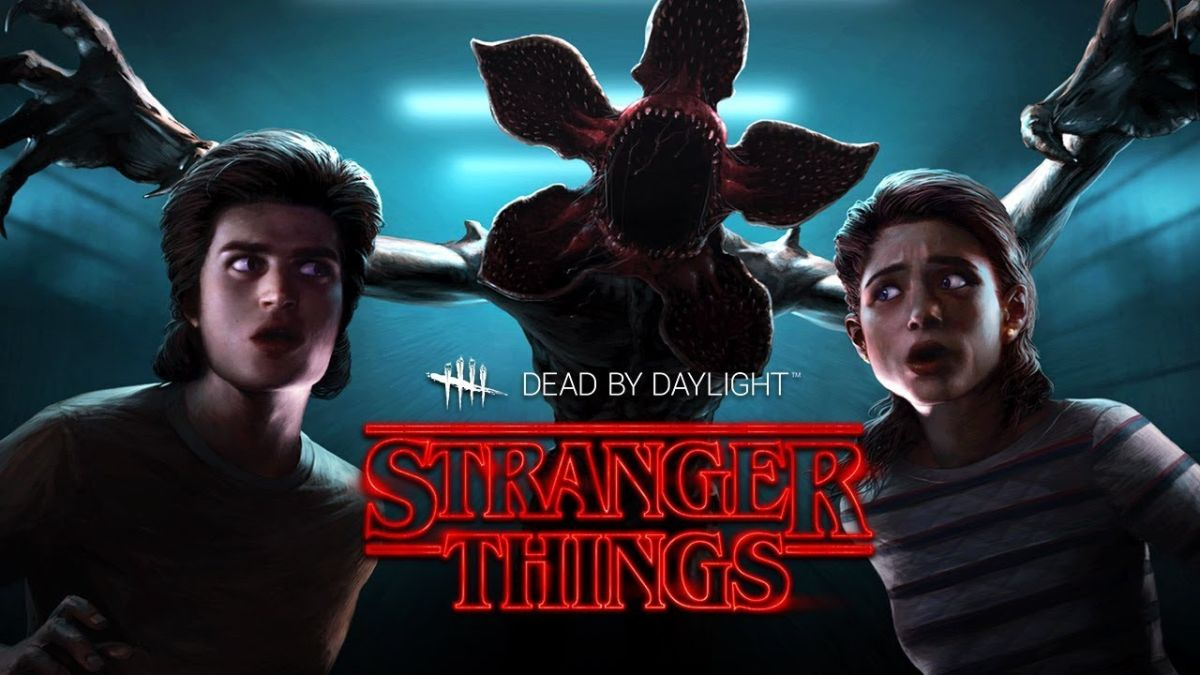 The Dead by Daylight Stranger Things crossover update is live