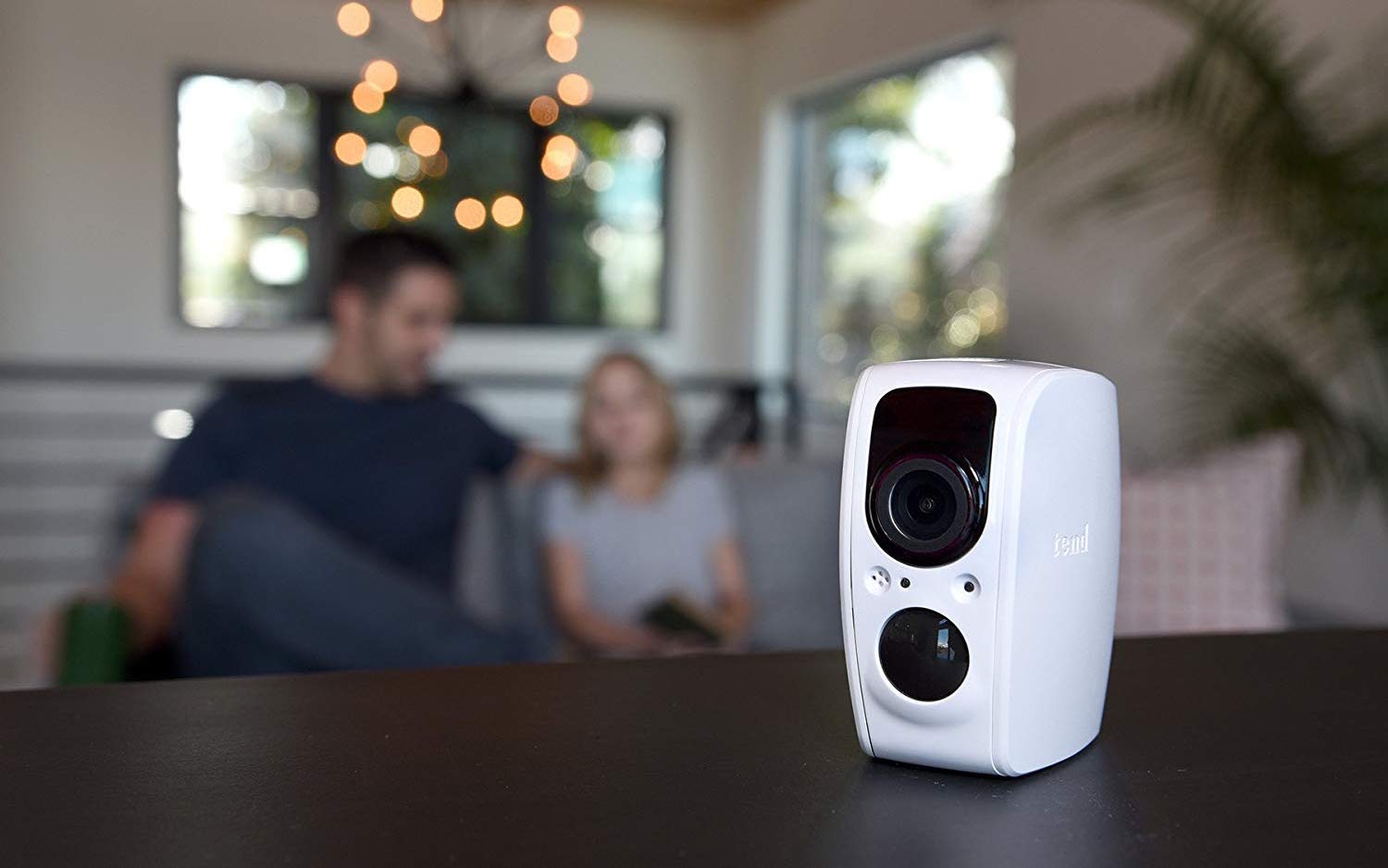 Tend Secure Lynx Pro Security Camera - Full Review   Tom's Guide