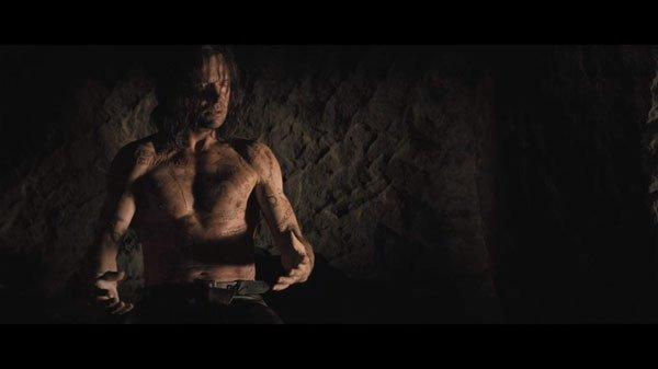 Solomon Kane Trailer With Screencaps, Sort Of #1842