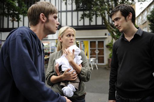 Abi decides Lucas's fate