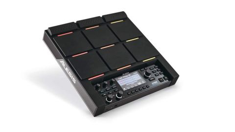 Alesis Strike MultiPad review