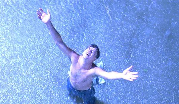 The Shawshank Redemption Tim Robbins