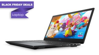 Black Friday gaming laptop deal: Dell G5 15