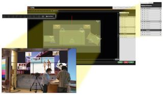 tvONE to Show CORIOgrapher v2 Software at InfoComm