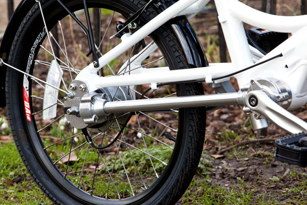 Dynamic Sidekick 8 Review 525 Review Cycling Weekly
