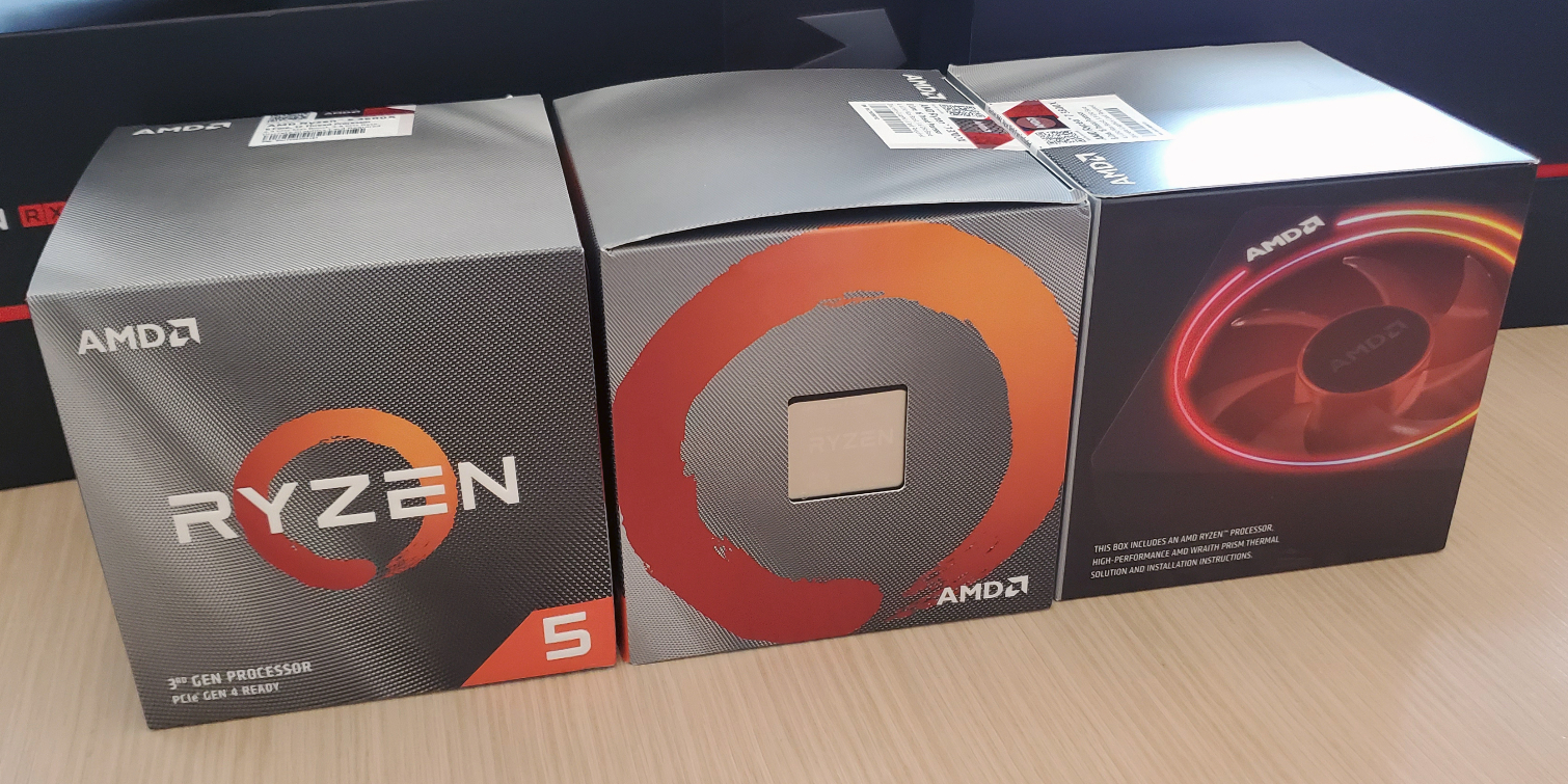 Overclocking And Test Setup Amd Ryzen 5 3600x Review The New Mid Range Cpu Leader