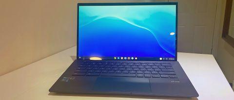 Asus Chromebook CX9 review