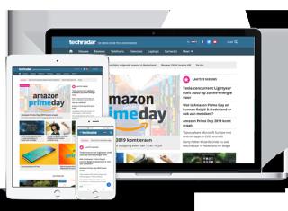 TechRadar Benelux