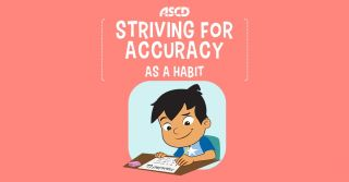 Striving for Accuracy as a Habit