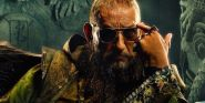 Kevin Feige Says The 'Real Mandarin' Is Coming